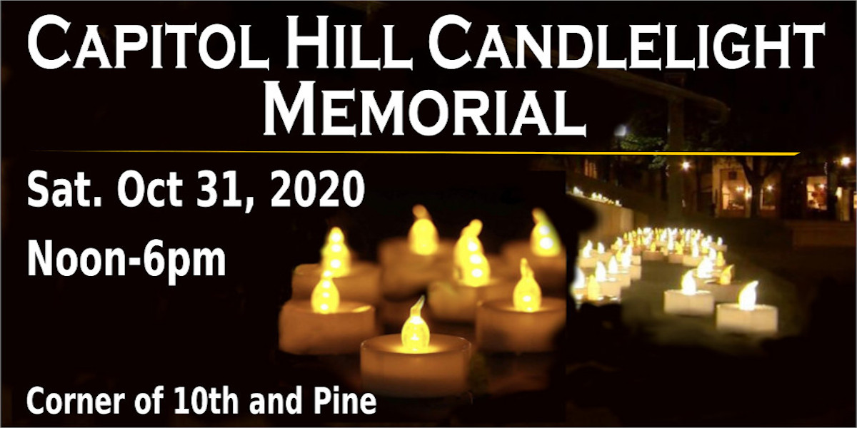 Candlelight Memorial